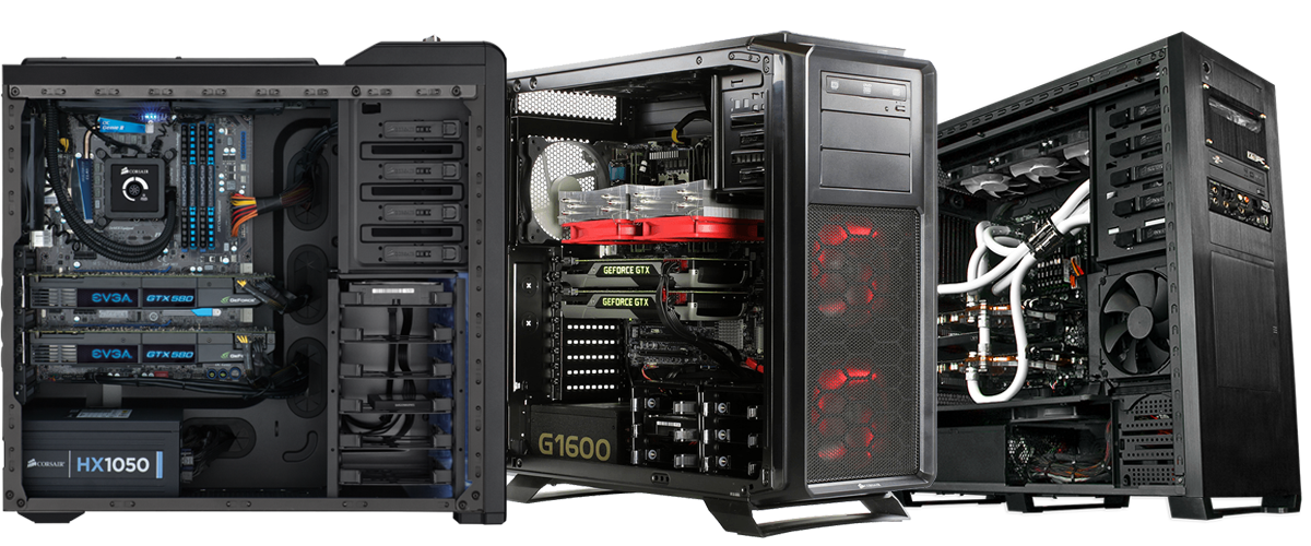 How to charge clients for custom computers?